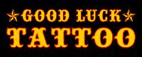 Good Luck Tattoo